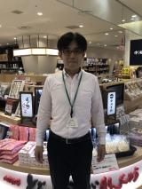 河野店長2